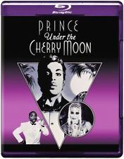 Under The Cherry Moon [New Blu-ray] Slipsleeve Packaging