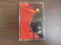 "NEW SEALED ""Joe Satriani""  Cassette Tape (G)"