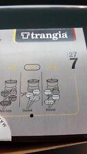 Trangia Duossal 27 - 7 Alcohol Stove