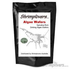 Algae Wafers 80G, Premium Quality Fish Food, Great for Catfish, Herbivorous Fish