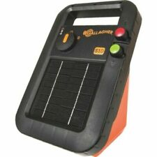 Gallagher G341404 S10 Solar Fence Energizer Up To 3 Miles 15 Acres Free Ship
