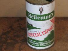 HEILEMANNS. SPECIAL.  EXPORT. REAL BEAUTY INSIDE.  FLAT TOP