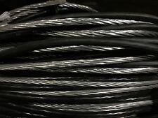 Aluminum Quadruplex Service Drop Cable  ACSR 1/0-1/0-1/0-1/0 Costena 87' Coil