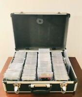 STORAGE CARD CASE BOX DISPLAY TRAVEL GRADED PSA BGS SLAB PANINI NBA NFL POKEMON