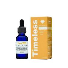 Timeless Skin Care 20% Vitamin C+E Ferulic Acid serum new