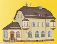 H0 Bureau de poste in Munderkingen Maquettes De Monde Kit De Construction 1:87,