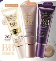 BB CREAM MISTINE WONDER SPF30 GOLD CAVIAR OIL CONTROL FOUNDATION COVER BLEMISH
