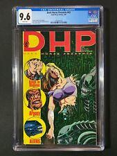 Dark Horse Presents #42 CGC 9.6 (1990) - Aliens cover!