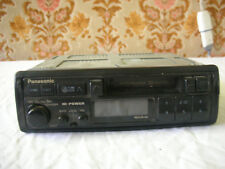 Autoradio Panasonic H07 Alphatuner