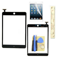 For iPad Mini 1& 2 Front Touch Screen Digitizer Glass Lens Replacement New