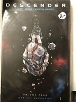Descender Vol.4 Orbital Mechanics  Jeff Lemire Image (2017) SC