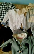 Baby Boy Dress/Everyday Clothing Lot Size 18-24 Months