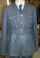 WW2 RAF SERVICE DRESS JACKET - ROYAL AIR FORCE REPRODUCTION