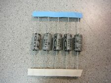 ILLINOIS CAPACITOR Aluminum Electrolytic 47uF 63V 476TTA063M **NEW**  5/PKG