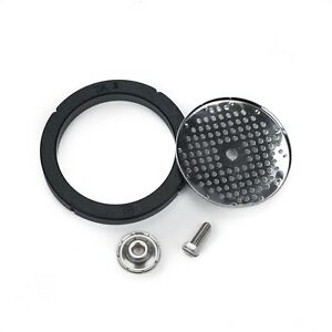 Rancilio 6 Month Group Head Gasket Repair Kit - OEM Parts - (Silvia Only)