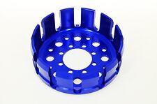 Blue Ducati Pressure Plate Clutch Basket Streetfighter 1198