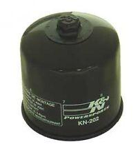K&N Oil Filter KN-202 Honda CB700SC, VF100F, VF1000R, VF1100C, VF1100S, VF500C
