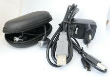TEUFEL MOVE BT InEar Kopfhörer mit Tasche, USB-Adapter und 2 Kabel