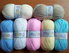 Baby Accessories-Bags/Purses DK Craft Yarns