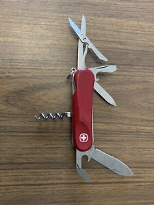 Wenger Delemont Swiss Army Knife