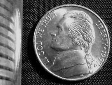 1997-P Philadelphia  Mint Jefferson Nickel BU