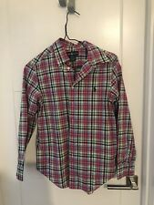 Ralph Lauren Boys Shirt 10-12 (M)