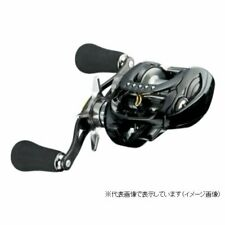 Daiwa Zillion TW HD 1520H (Right handle) From Japan