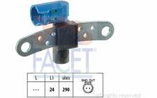 FACET Generatore di impulsi, Albero a gomiti per DACIA LOGAN 9.0540