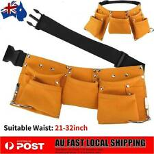 """AU Kids Tool Belt Pouch Costumes Dress up Role Play Portable Toy Storage 21-32"""""""