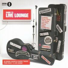 [Music CD] Radio 1's Live Lounge