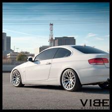 """18"""" AVANT GARDE M359 SILVER CONCAVE WHEELS RIMS FITS BMW E60 528 530 535 545 550"""