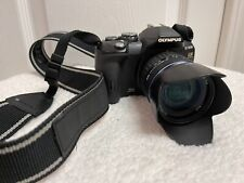 [Excellent+] Olympus EVOLT E-510 10.0MP Digital SLR Camera Black w/ 14-42mm