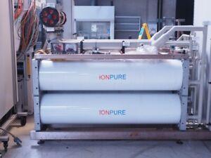 IonPure High Flusso Continuous Electrodeionization Edi Moduli IP-VNX50