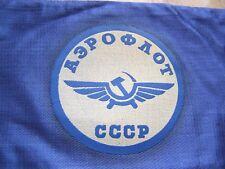 Stewardess Armband Russian Aeroflot Accessories Flight attendant Cosplay