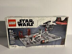 Lego 40407 Star Wars Death Star II Battle - May the 4th Exclusive - NIB