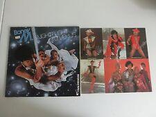 Boney M Nightflight To Venus & Postcards Germany LP