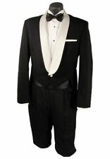 Tuxedo Moon Shadow Notch Lapel 30000