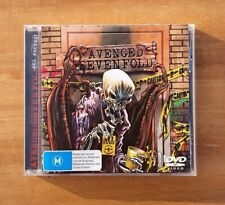 AVENGED SEVENFOLD -  All Excess DVD 2007