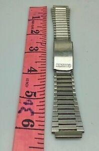 Vintage Citizen 8110 Bullhead 67-9011 67-9356 Watch Bracelet 18mm