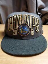 ed41b27e1 Golden State Warriors Sports Fan Cap, Hats for sale | eBay