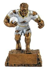 Monster Rugby Trophy | Triumphant Beast Award – 6.5� by Decade Awards