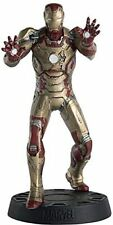Marvel Heroes Movie Collection Iron Man Mark 42 dal Film Iron Man 3