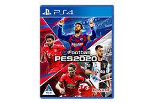 eFootball PES 2020 sur Playstation 4