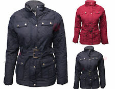 Unbranded Quilted Outdoor Coats & Jackets for Women