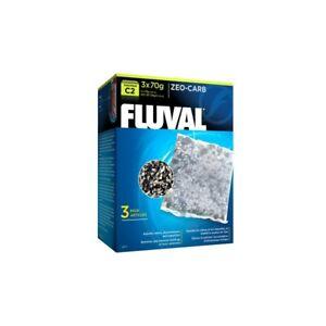 Fluval Filters - Replacement For Filters Aquarium Range C