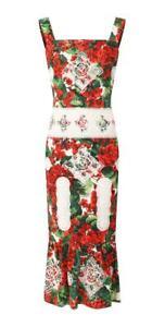 Dolce & Gabbana dress sz.48it New