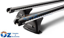 ISUZU DMAX Roof Rack Whispbar HD roof rack Crossbars 1440mm PAIR 2012- 2017