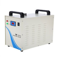 CW-3000 Water Chiller Cooling Machine Cooler for 60W/80W Engraver CO2 Laser Tube