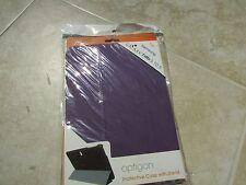 ROOCASE Samsung GALAXY TAB S 10.5 OPTIGON Tablet Cover Case PURPLE LOT OF 10