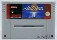 Super Nintendo SNES - ActRaiser - Pal Fr / Reproduction